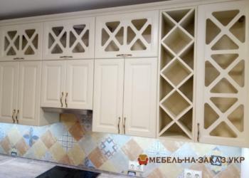 элитная деревянная мебель Украина