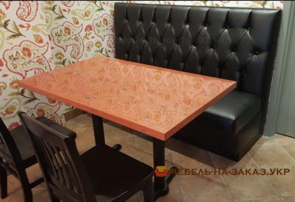 мебель для ресторана на заказ