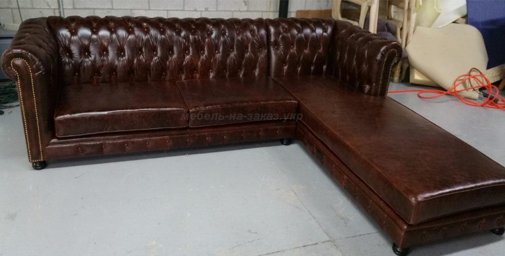 production de meubles rembourres pour les restaurants