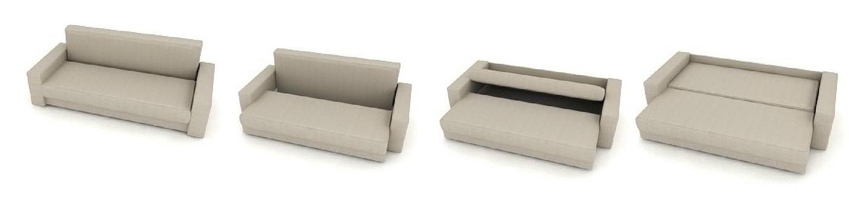 механизмы для диванов на заказ