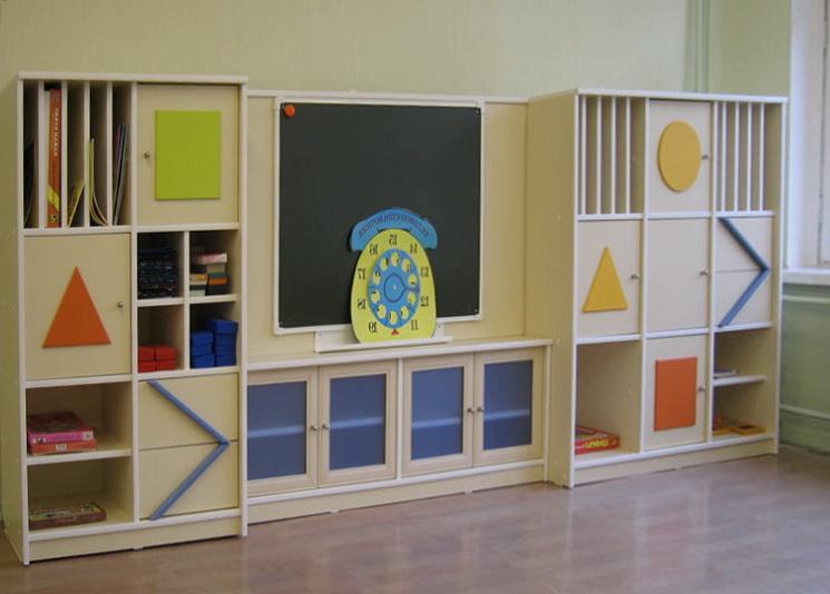 Мебель для детской на заказ Ирпень