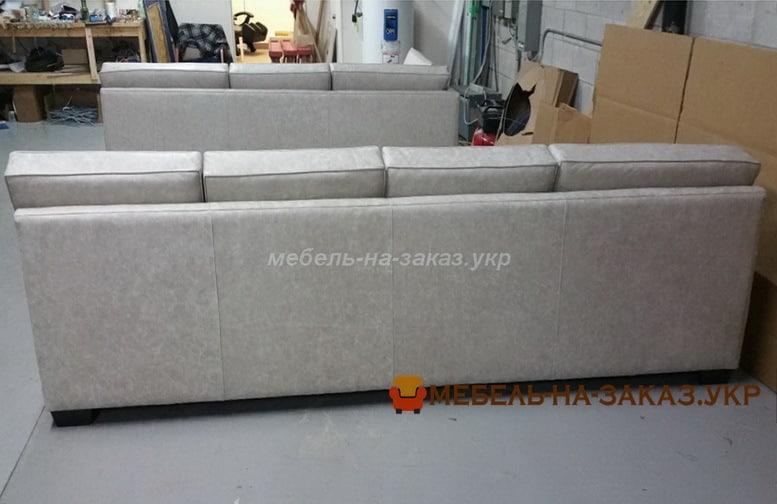 белый диван под заказ