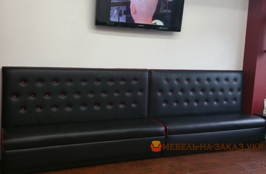 купить недорогие диваны для кафе в Киеве