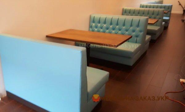 производитель мягкой мебели в ресторан правый берег