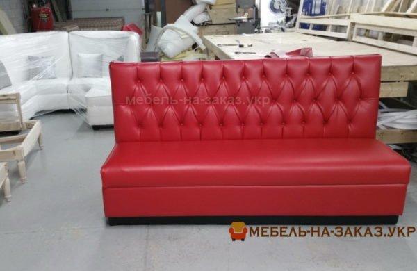 дизайн дивана в кафе