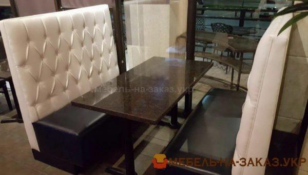 производитель мягкой мебели в ресторан Подол