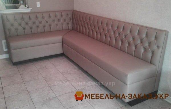 производитель мягкой мебели в ресторан Печерский район