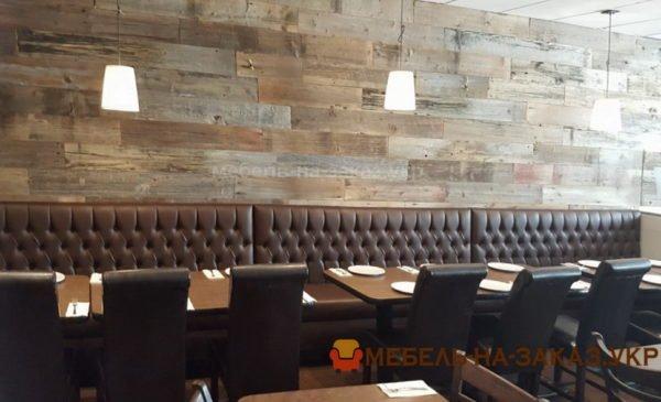 столы кресла и диваны для кафе