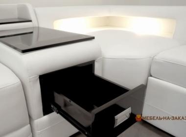 опции умной мебели
