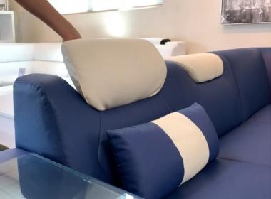 подголовник дивана