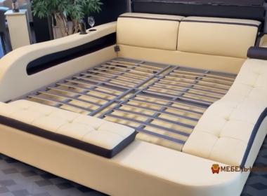 умная кровать-диван