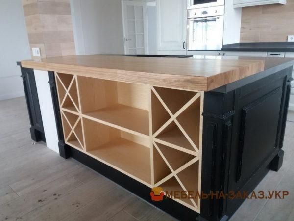 изготовление авторской вип мебели на заказ