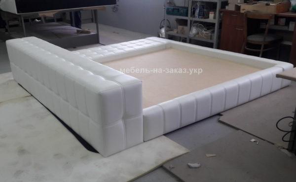 кровать заказная