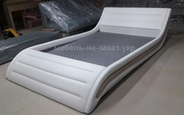 необычная кровать на заказ