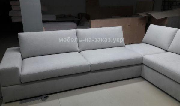 эксклюзивный диван под заказ