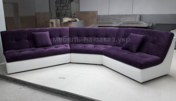 синеневый диван