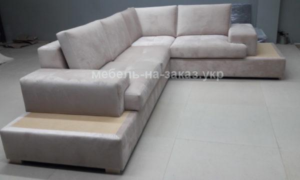 модульный умный диван