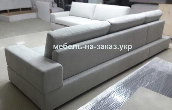 диван с зади