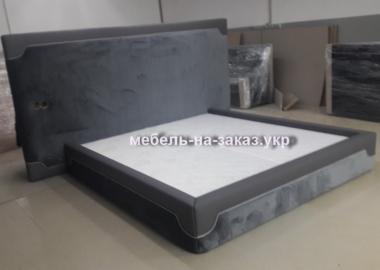 кровати по индивидуальному проекту на заказ