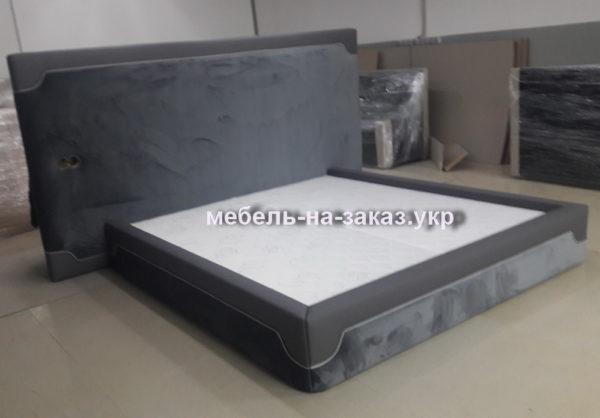 кровать кинг