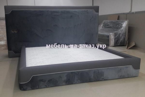кровать кинг на заказ