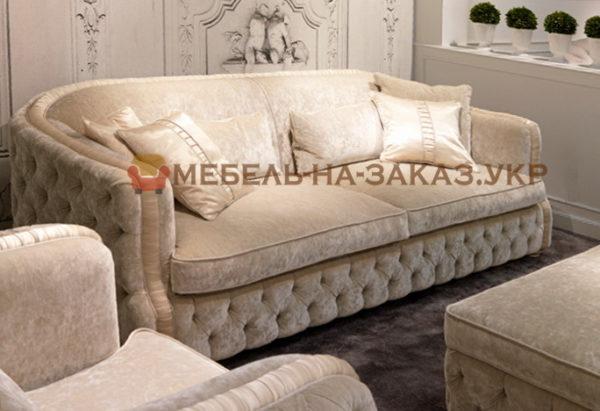 гарнитур мягкой мебели