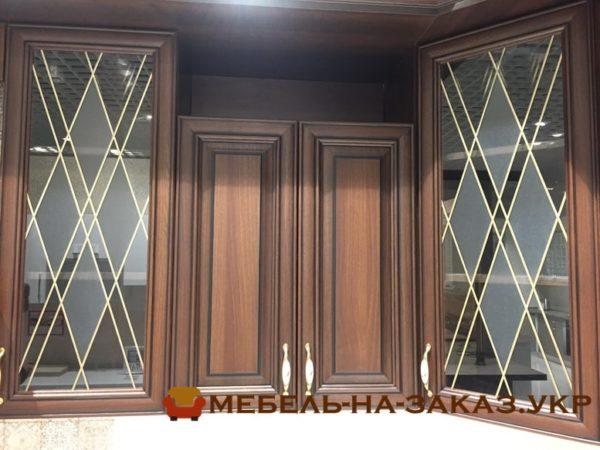 классические фасады для кухни на заказ Киев
