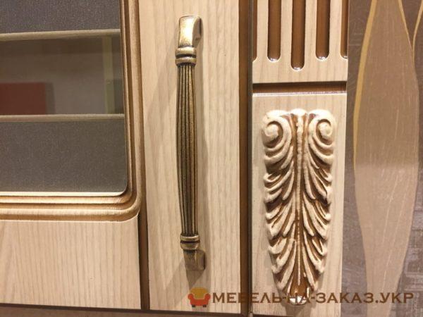 классические фасады для кухни на заказ Одесса