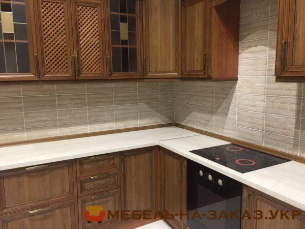 классические фасады для кухни на заказ Соломенский район