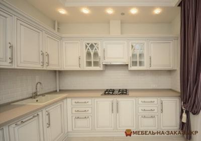кухня классичесая под заказ в Киеве