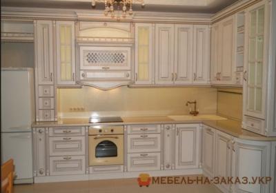 фотографии авторских кухонь