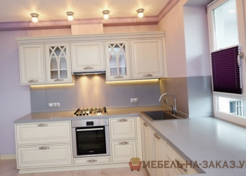 кухонная мебель с подсветкой Чернигов