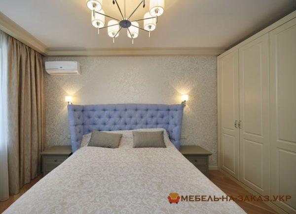 мебелировка квартиры на заказ