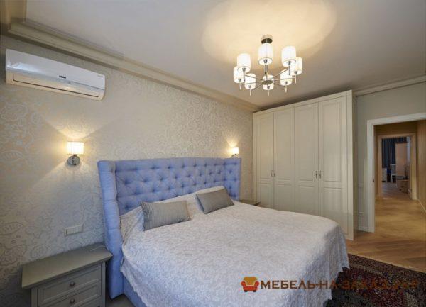 мебелировка квартиры под заказ