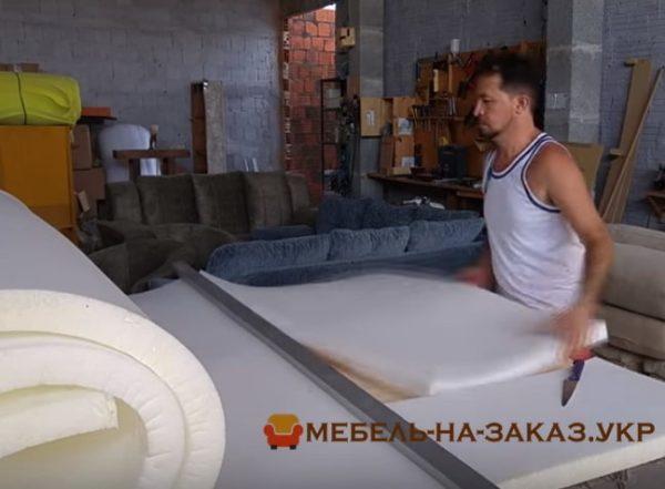 как делают кровать честер