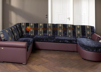 П образные диваны под заказ