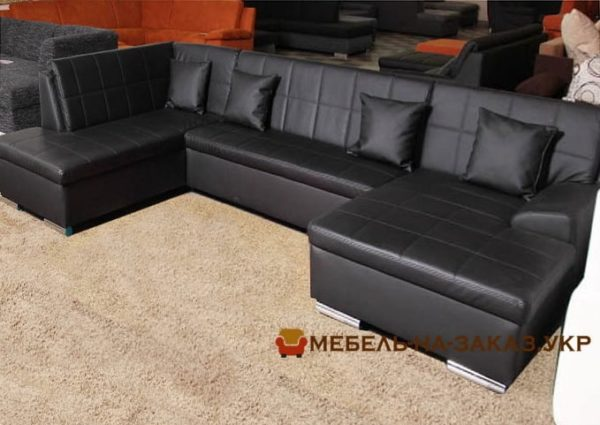 нестандартный диван на заказ Житомир