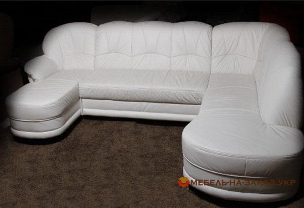 П образные диваны под заказ в Москве