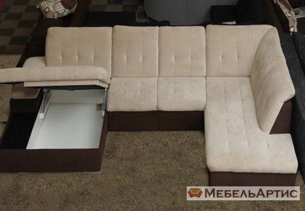 диван хай-тек на заказ в Киеве