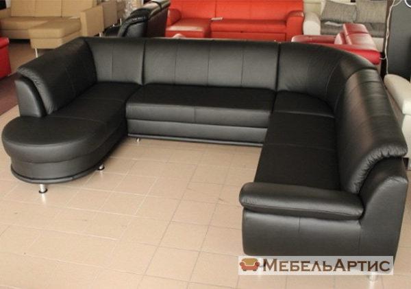 Мягкой мебель в стиле хай-тек под заказ