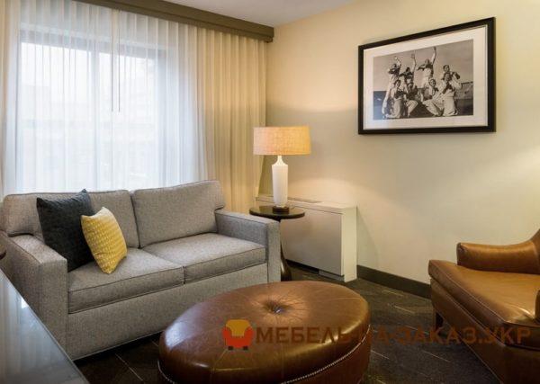 мебель для номеров отеля