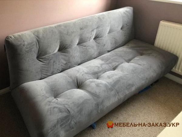 заказать изготовление мягкой мебели хайтек в Киеве