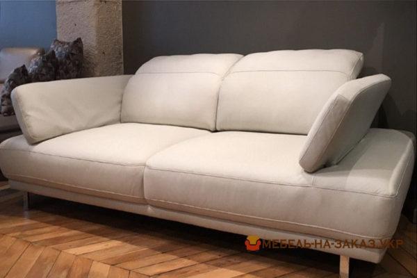 двухместный диван хат тек
