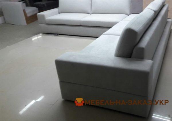 угловой диван для отеля подз аказ