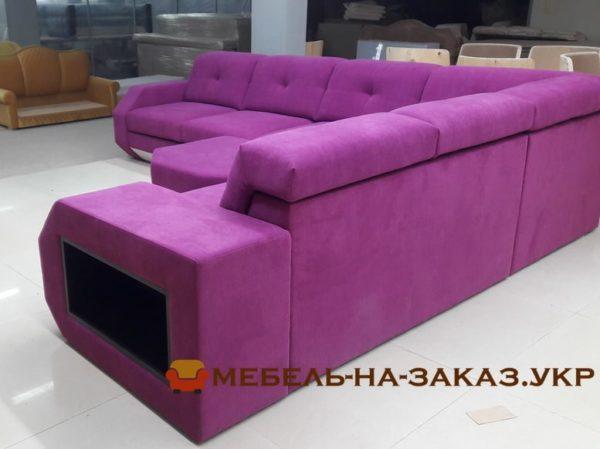 Изготовление авторской мебели на заказ Москва