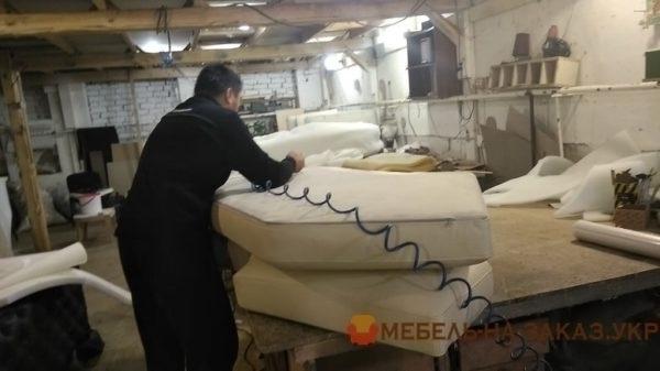 производство авторской мебели Бровары