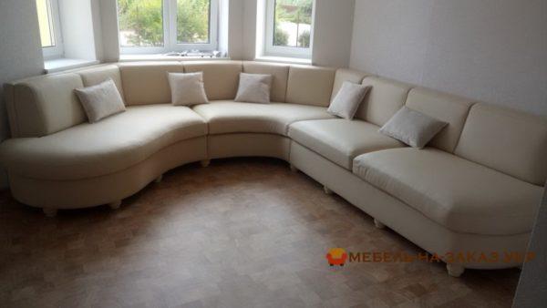 заказать угловой диван в Москве