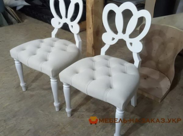 стулья на заказ Ирпень