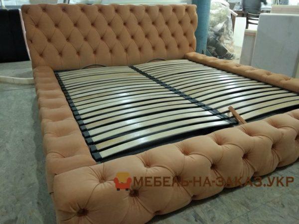 кровати для гостиницы на заказ в Киеве