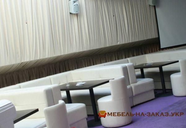 мягкая мебель в отель Киев